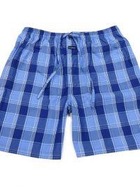 Pijama Guasch de Algodón con pantalón de tela a cuadros