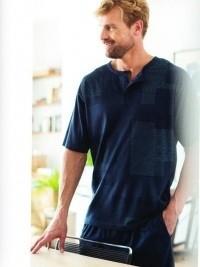 Pijama Guasch Marino