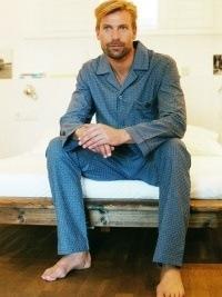 Pijama Guasch Nudos