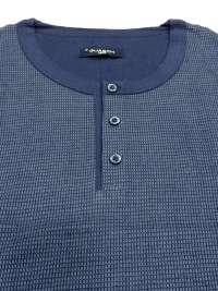 Pijama Guasch a Cuadritos Azules con puños