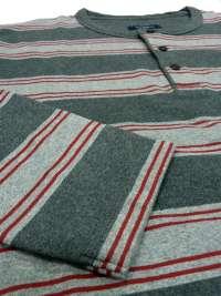 Pijama Guasch Algodón Perchado en gris