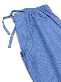 Pijama Guasch Tela de Algodón con Topitos