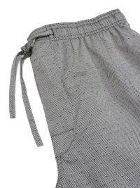 Pijama Guasch Tela de Algodón en gris