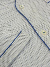 Pijama Guasch de Verano sin cuello en manga corta