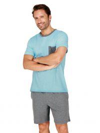Pijama Hom Captain en algodón
