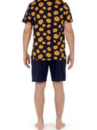 Pijama Hom mod. Luberon en algodón