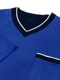 Pijama Impetus Tenjin Azul