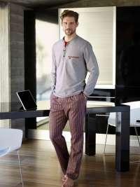 Pijama Jan Men Christian