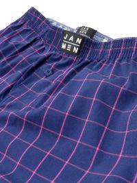 Pijama Jan Men (Janira) algodón mod. Fux