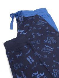 Pijama MuyDeMI en algodón con puños Music