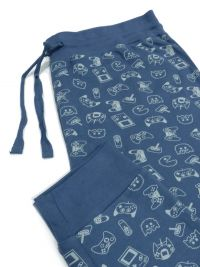 Pijama MuyDeMI con puños Comecocos