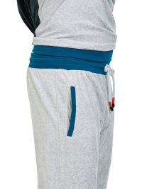Pijama MuyDeMI en Velour con puños