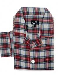 Pijama Kiff-kiff de Franela