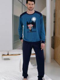 Pijama Massana Eco Life mochilero con puños