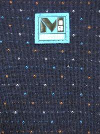 Pijama Massana con tapeta marino vigoré