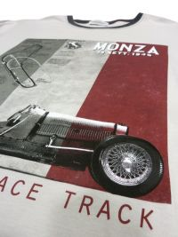 Pijama Massana Monza 1949