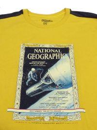 Pijama National Geographic afelpado con puños