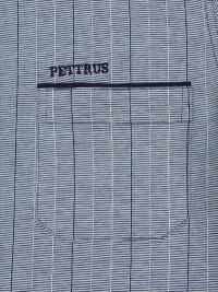 Pijama Pettrus Man Punto Algodón