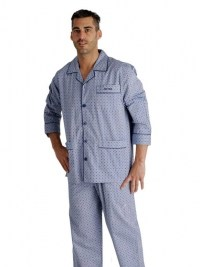 Pijama hombre Pettrus Man Tela Algodón