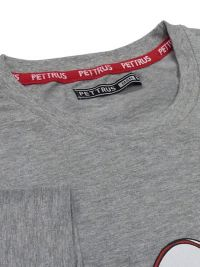 Pijama Pettrus Man con zapatillas de loneta