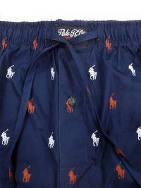 Pijama Hombre Polo Ralph Lauren Tela con Logos