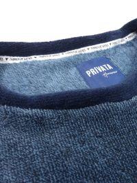 Pijama Privata Térmico Polar de Coralina Azul
