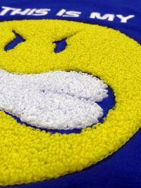 Pijama Smiley World Happy face