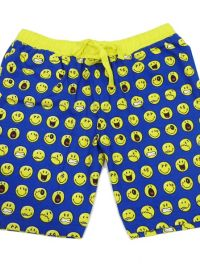 Pijama Smiley World Happy face