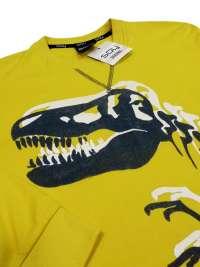 Pijama Soy Underwear T-rex