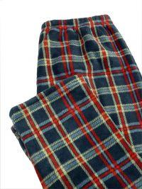 Pijama Soy Underwear Térmico Polar combinado en Azul