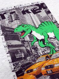 Pijama hombre Soy Underwear Dinosaurio T-Rex
