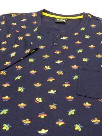 Pijama Soy Underwear mod. sombrero mejicano
