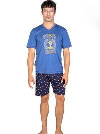 Pijama Soy Underwear mod. Tequila Festival