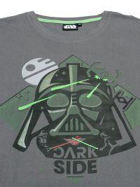Pijama Star Wars Hombre mod. Dark Side