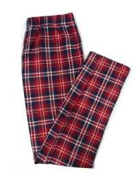 Pijama Tommy Hilfiger Tartan