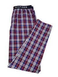 Pijama Hombre Tommy Hilfiger con pantalón de tela