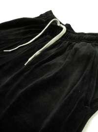 Pijama Punto Blanco Unplug de Terciopelo