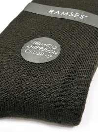 Calcetines Térmicos Ramsés Antipresión Calor -5º