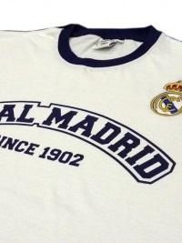 Pijama Verano Real Madrid C. F.