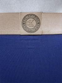 Slip Calvin Klein mod. Icon en color azul