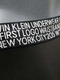 Slip Calvin Klein Statement 1981