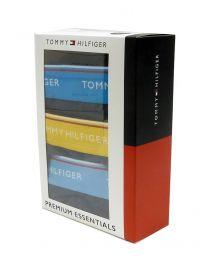 3 Pack Slips Tommy Hilfiger en azul marino