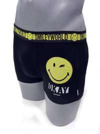 Boxer Smiley World mod. Liso
