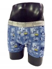 Boxer Soy Underwear La Habana