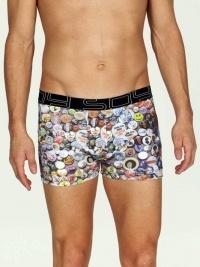 Boxer Soy Underwear Chapas