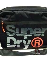 Bolso Superdry Lineman Messenger