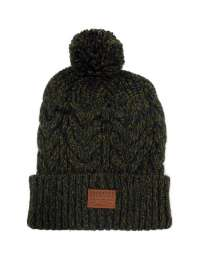 Gorro Superdry Jacob Beanie verde