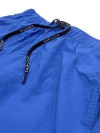 Bañador Tommy Hilfiger Azul Liso