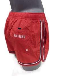 Bañador Tommy Hilfiger Runner Rojo