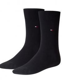2 Pack Calcetines Tommy en marino